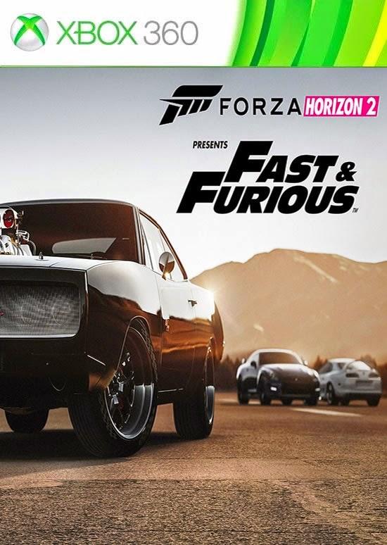 Скачать игру forza horizon 2 fast furious 2